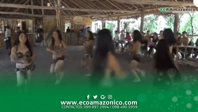 En San José de Veracruz se inauguró la Cabaña Lisan con el apoyo de la CACPE