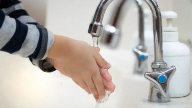 La mala higiene en el inodoro es lo que propaga la superbacteria Escherichia Coli