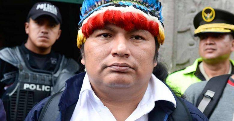 Marlon Vargas sobre el contrabando de combustible en Ecuador