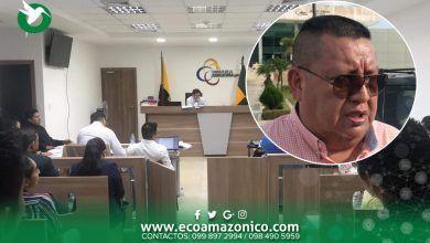 Juez acepta la Acción de Protección caso elecciones UEA