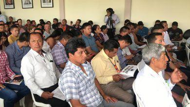 CONAGOPARE de la Amazonia reclama a la Secretaria Técnica Amazónica