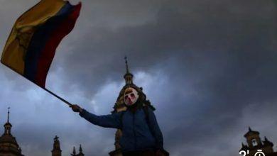 Colombia expulsa venezolanos acusados de afectar protestas