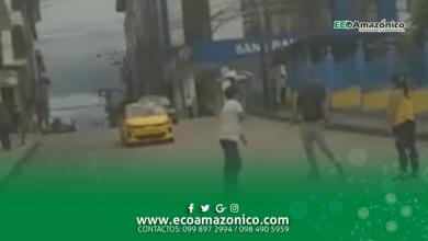Denuncian agresiones de extranjero en Puyo
