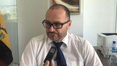 Pablo López , respecto a la denuncia de la Fiscal Delgado