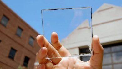 Paneles solares transparentes podrán convertir ventanas en fuentes de energía