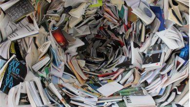 Suecia recicla tanto que se ha quedado sin basura