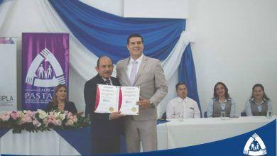 CACPE Pastaza recibió certificación