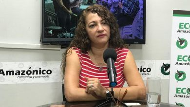 Entrevista con la representante de la Mancomunidad de Tránsito