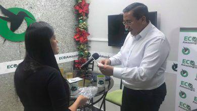 Análisis y Perspectiva con el Alcalde de Pastaza