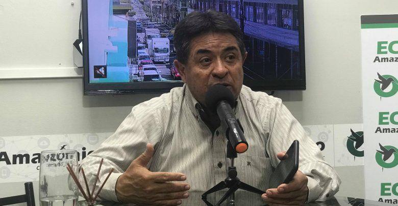 Análisis y Proyecciones con Guidmon Tamayo ,Alcalde de Mera