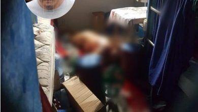 Asesinan en la cárcel a exmilitar, Telmo Castro, procesado por narcotráfico