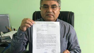 Cámara de Comercio rechaza el cierre de vías en Pelileo