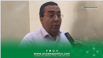 Cambio de directores en el Municipio de Pastaza