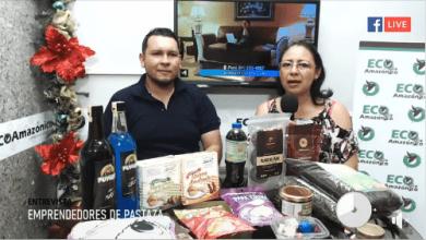 Entrevista a grupo de emprendedores de Pastza
