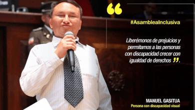 Manuel Gasitúa , personaje de #Puyo
