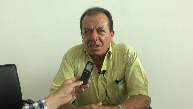 Mario Paredes respecto a la Intrapuyo