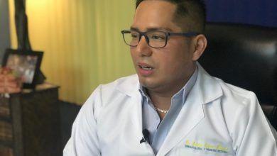 Pedro Cueva Estrada El Dermatologo del Oriente
