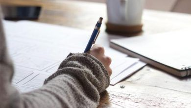 Todo lo que se pierde tu cerebro por dejar de escribir a mano