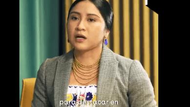 El poderoso mensaje de Beliza Coro, más visto del 2019