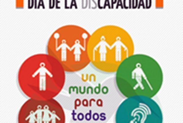 dia internacional de la personal con discapacidad