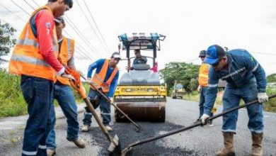 ¿Quienes realizaran las obras viales en Pastaza