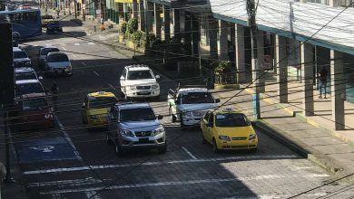 Alarmante el tema de la matriculación vehicular en Puyo