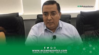 Alcalde de Puyo informa sobre el Centro de Revisión Vehicular