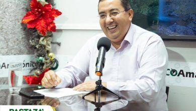 Alcalde habla sobre la salida de José Sislema del Municipio