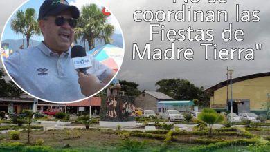 Denuncia Alcalde de Mera no coordina las Fiestas de Madre Tierra