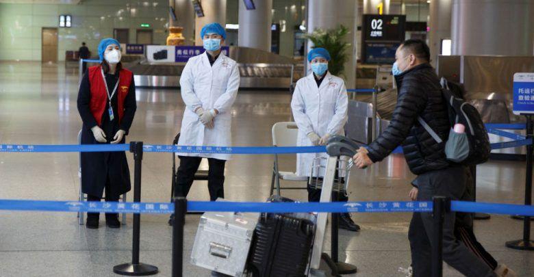 EE.UU. prohíbe ingreso a extranjeros que han visitado China