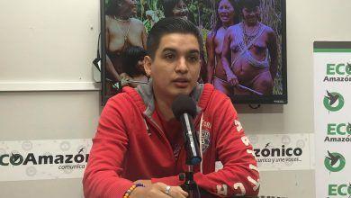 El Ab. Quintanilla explica que no le entregaron documentación pública del caso UEA