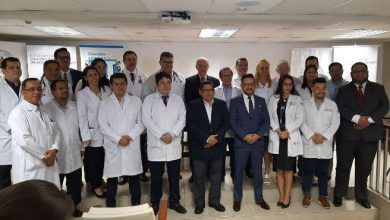 El Hospital Luis Vernaza ya se encuentra listo para realizar trasplantes de corazón