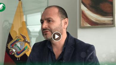 Incidente informático explicó Pablo Lopéz sobre la denuncia de Quintanilla
