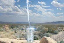 La tecnología israelí que produce agua del aire obtuvo un importante premio en Las Vegas