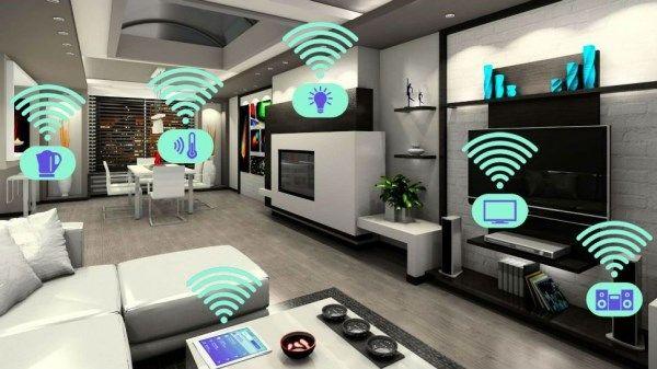 Primera casa inteligente en Puyo