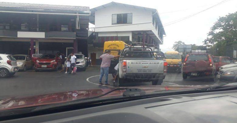 Tamayo responde a denuncia sobre supuesto mal uso de los vehículos de Seguridad Ciudadana