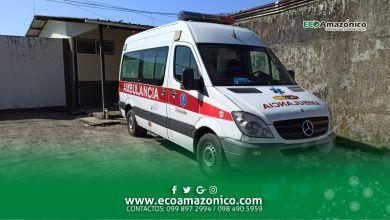 Ambulancias a cargo del Distrito de salud de Pastaza, en reparación