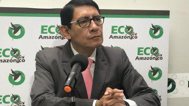 Jhon Álava, se siente ganador ya que le declararon culpable de cohecho a Aurelio Quito