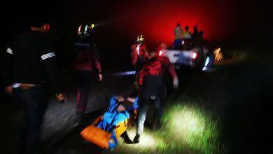 Se localizó el cuerpo de Ruben Gualinga en Palora
