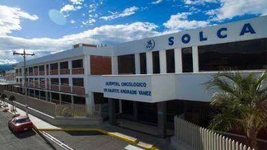 Se preparara la remodelación de la Unidad Médica para que funcione SOLCA en Puyo