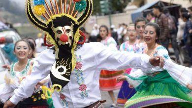 Agenda y ruta de la Fiestas de Carnaval 2020