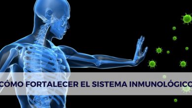 Como fortalecer el sistema inmunológico para combatir el COVID19