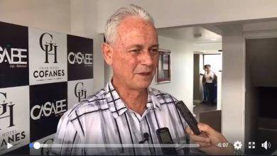 Entrevista al escritor del libro de las orquídeas en Pastaza