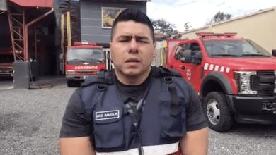 Bomberos de Pastaza continúan laborando en esta emergencia sanitaria