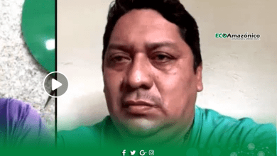 Cesar Castro preocupado por los casos de COVID-19 en Santa Clara
