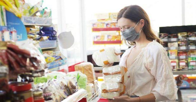 Planificación para elegir buenos productos para la cuarentena