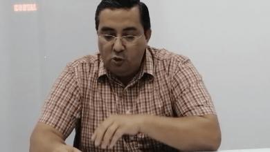 Zuñiga frente a la denuncia de Asambleista Moreno