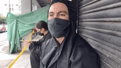 La entrevista que movió a los comerciantes de Puyo