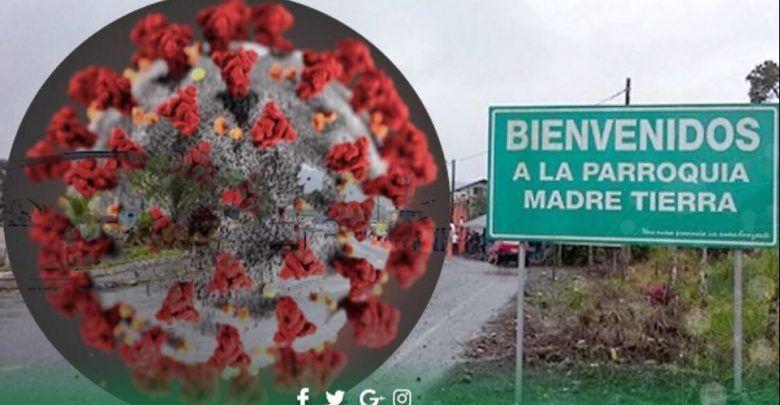 Rodrigo Caín , indica que existen varios casos de COVID-19 en Madre Tierra