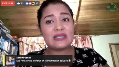 Día del Artista Ecuatoriano con Aldreita Piedra